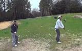 Bryan Brothers beim Trickshot