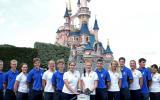 Märchenhaft - der Junior Ryder Cup 2018 findet im Disneyland Paris statt. (Foto: Getty=