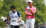 Der Chinese Wu Ashun siegte bei der Volvo China Open und ging in die Geschichte ein. (Foto: Getty)