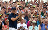 Jordan Spieth gewinnt mit der US Open sein zweites Major in diesem Jahr. (Foto: Getty)