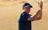 Jordan Spieth gewinnt die US Open 2015 und sichert den zweiten Major-Sieg in Folge. (Foto: Getty)