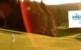 Golf in Kärnten (Foto: Kärnten Werbung)