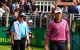 Bernhard Langer geht als Titelverteidiger in die Senior Open Championship 2015.