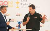 Die deutsche Bewerbung um den Ryder Cup 2022 droht mit einer Verweigerung der Steuerfreiheit zu scheitern.