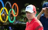 Die Rückkehr von Golf zu Olympia in Rio de Janeiro erhitzt weiter die Gemüter.
