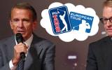 Tim Finchem träumt wieder von einer Welttour und der Verschmelzung von PGA und European Tour.