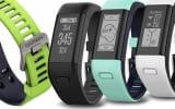 Ein echter Allrounder: Fitness, Smartwatch und GPS-Uhr in einem - und schlechts sieht die Garmin Approach X40 wahrlich auch nicht aus. (Foto: Garmin)