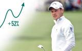 Rekordwerte bei der Masters Berichterstattung: Über 87.000 User informierten sich bei Golf Post über das Turnier. (Foto: Getty Images)
