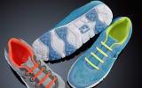 Der leichte Sommerschuh von Footjoy ist in drei verschiedenen Farbkombinationen erhältlich. (Foto: FootJoy)
