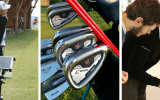 Die Wilson Staff C200 Eisen im Golf Post Produkttest (Foto: Golf Post)