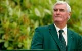 Ivor Robson British Open Ansager