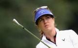 Sandra Gal zum Auftakt der Ricoh Women's British Open 2016