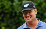 Ernie Els Hole in One Travelers Championship