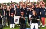 Bei der von der Allianz unterstützten Turnierserie Lucky33 treten Kinder unterschiedlicher Spielstärken gegeneinander an. (Foto: Frank Föhlinger)