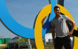 Martin Kaymer versprüht Begeisterung, das kommt auch beim Olympia 2016 Golf Post Talk an. (Foto: Getty)