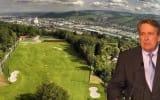 Wie kann man mehr Mitglieder binden? Diese Frage stellte Claus M. Kobold auf dem Golfkongress in Nürnberg und gab progressive Denkanstöße. (Foto: Golf Post / Verein Golf Kultur Stuttgart)