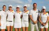 Golf Team Germany Team-Weltmeisterschaft 2016