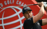 Henrik Stenson Führender Race to Dubai aktuelle Golf Rankings