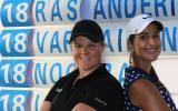 Leticia Ras Anderica Sanya Ladies Open 2016