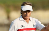 Bernhard Langer Dominion Charity Classic 2016 Top 10
