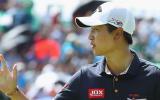 Jeunghun Wang Nedbank Golf Challenge 2016 Moving Day