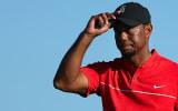 Tiger Woods nach Comeback Back Nine