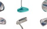 In der Ping G Le Damenschläger-Serie gibt es vom Putter bis zum Driver alles was das Golferinnen-Herz begehrt. (Foto: Ping)