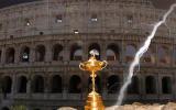 Nach dem Wegfall staatlicher Bürgschaften zur Finanzierung des Ryder Cup 2022 ziehen dunkle Wolken über Roms Austragung auf.