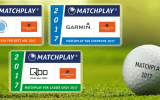 Matchplay-Serie 2017: Bald geht es los. (Foto: Golf Marketing GmbH)