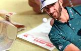 Dustin Johnson ist nach seinem Treppensturz bei den Wettanbietern nicht mehr alleiniger Favorit für das US Masters Tournament.