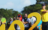 Es geht weiter bei den Olympischen Spielen - Golf bleibt auch bei Olympia 2024 im Programm. (Foto: Getty)
