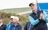 Winstongolf Senior Open 2017 Sieger Phillip Price
