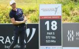 Sebastian Heisele legte einen super Auftakt bei der Mauritius Open hin. (Foto: Getty)