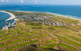 Golfen auf Deutschlands schönsten Golfplätzen mit Meeresblick. (Foto: GC Budersand)