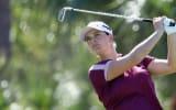 Turnier Round-Up LPGA Tour Kia Classic 2018 Caroline Masson