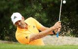 Sergio Garcia zieht ungehindert in die KO-runde der World Golf Championship ein. (Foto: Getty)
