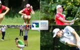 Auch der zweite Spieltag der Deutschen Golf Liga hatte viel Spannung und erstklassiges Golf zu bieten. (Fotos: DGV, Christopher Tiess)