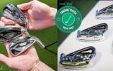 TaylorMade Eisen im Test: Vier treue Golf Post Leser nahmen die neuen Eisen unter die Lupe. (Foto: Christian Schmitt)