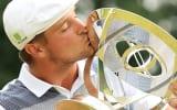 Bryson DeChambeau gewinnt bei der Northern Trust sein drittes Turnier auf der PGA Tour. (Foto: Getty)