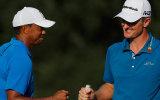 PGA Tour Tour Championship 2018 FedExCup Playoffs Saisonfinale Ergebnisse Tag 3 Moving Day Tiger Woods Justin Rose
