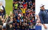 Ryder Cup 2018 Fotostrecke Tag 1