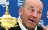 Ryder Cup Team Europa Captain's Picks Thomas Björn Liveticker