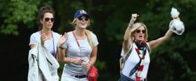 Lindsey Vonn geht jetzt auch unter die Golfer