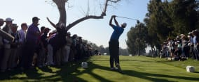 Northern Trust Open 2014