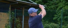 Hartwin Schadeck ist im dritten Jahr begeisterter Tour-Series-Spieler und hat mit Golf Post über seine Erfahrungen gesprochen.