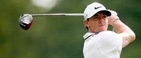 Moving Day der PGA Championship 2014, wer kann Rory McIlroy stoppen? (Foto: Getty)