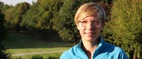 Anka Lindner freut sich nach ihrer langen Verletzungspause auf das Ladies European Masters. (Foto: Golf Post)