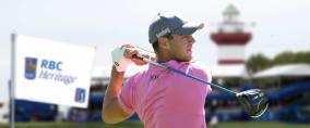 Golf Wochenvorschau Martin Kaymer bei der RBC Heritage 2017
