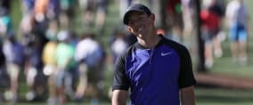 Back Nine Rory McIlroy fir für US Open