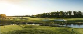 Der Nord Course von Green Eagle ist der längste Platz im Kalender der European Tour.